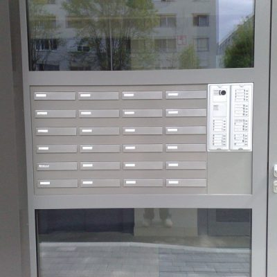 Postni Nabiralnik Za Vrata (18)