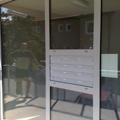 Postni Nabiralnik Za Vrata (24)