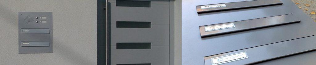 Kakšen poštni nabiralnik izbrati, za dopolnitev videza vaše hiše?