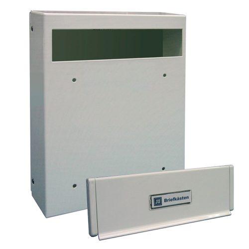 Model 02-184 - Poštni nabiralnik za vrata