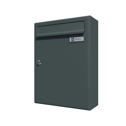 Poštni nabiralnik – Model 04-400 8