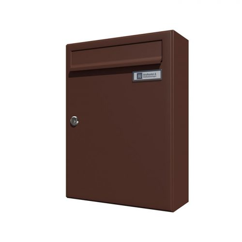 Poštni nabiralnik – Model 04-400 9