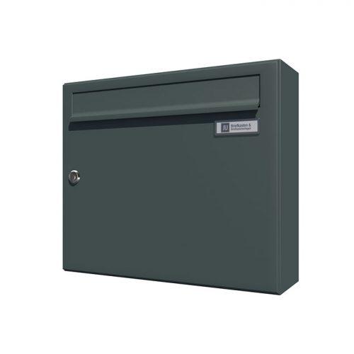 Poštni nabiralnik – Model 04-600 8
