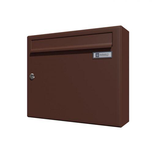 Poštni nabiralnik – Model 04-600 9