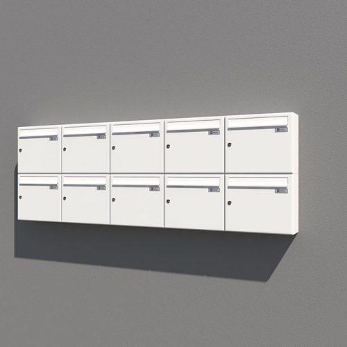 Poštni nabiralnik – Model 04-700 6
