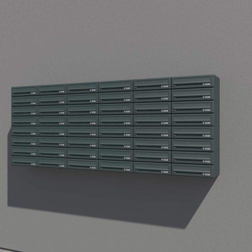 Stenski-poštni-nabiralnik—Model-08-522—RAL-ANTRACIT-DB-PRIKAZ