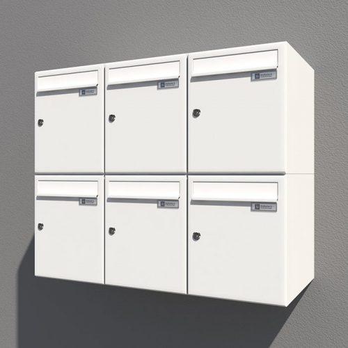 Poštni nabiralnik – Model 08-222 – 5