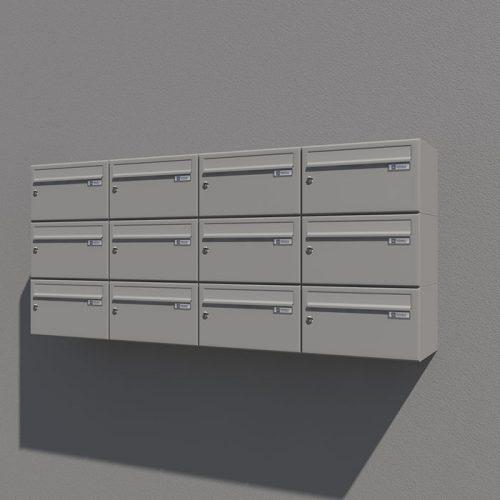 Poštni nabiralnik – Model 08-512 10