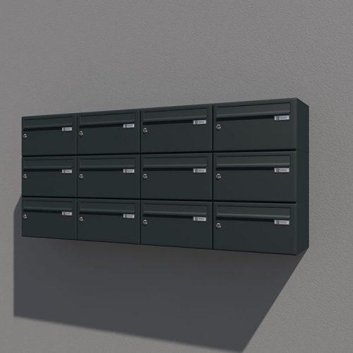 Poštni nabiralnik – Model 08-512 11