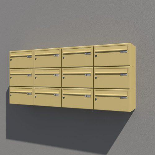 Poštni nabiralnik – Model 08-512 12