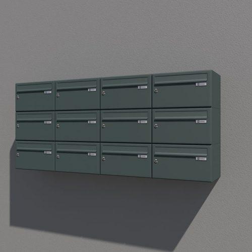 Poštni nabiralnik – Model 08-512 14
