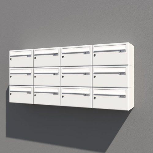 Poštni nabiralnik – Model 08-512 9