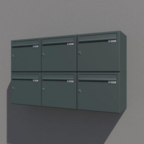 Poštni nabiralnik – Model 08-522 1