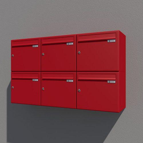 Poštni nabiralnik – Model 08-522 3