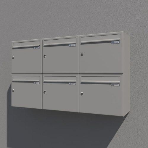 Poštni nabiralnik – Model 08-522 5