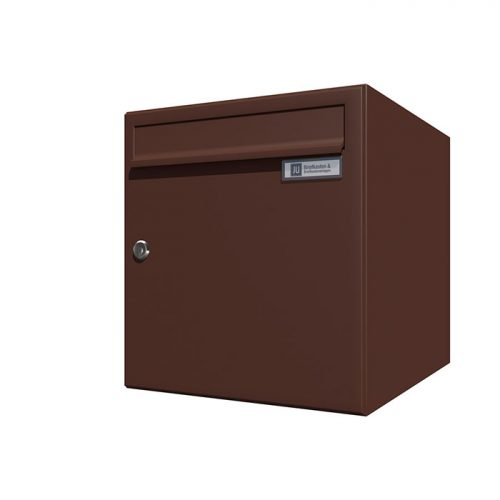 Poštni nabiralnik – Model 08-522 9